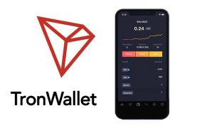 create a tron wallet in less than 5 minutes