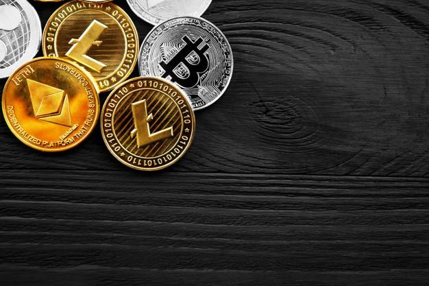 silver-golden-coins-with-bitcoin_93200-3140