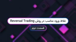 best entry points in reversal trading method part 2