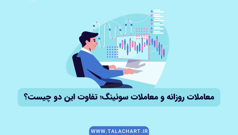 day trading ana swing trading what is the difference